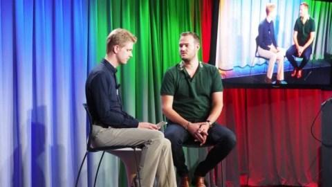 My Trip to the Googleplex Headquarters — Plus My Google Talk