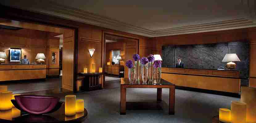 The sign-up bonus can get you well over $1,000 in value at properties like the Ritz-Carlton New York, Battery Park.