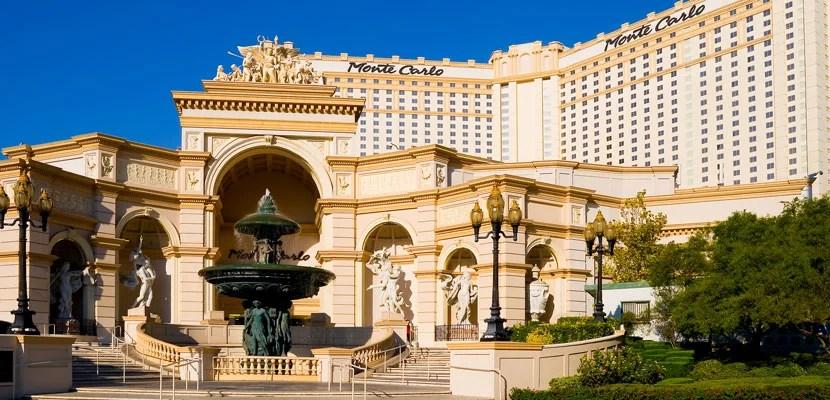 Say Goodbye To The Original Monte Carlo Las Vegas