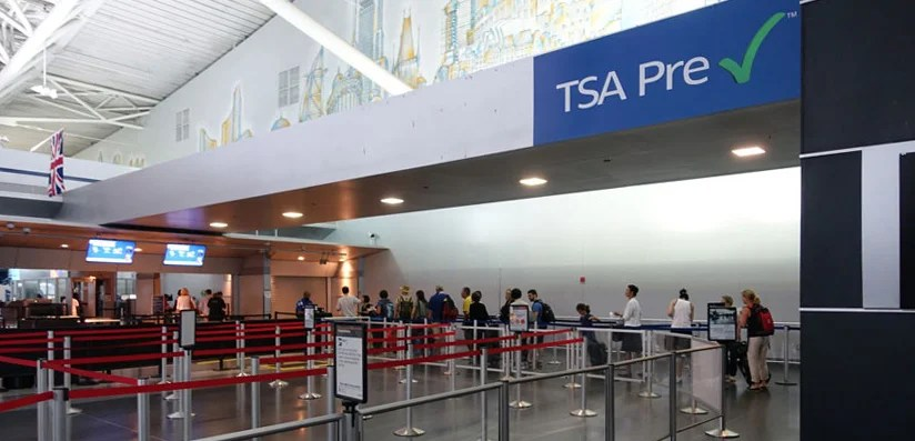 United S Now Letting You Redeem Miles For Tsa Precheck