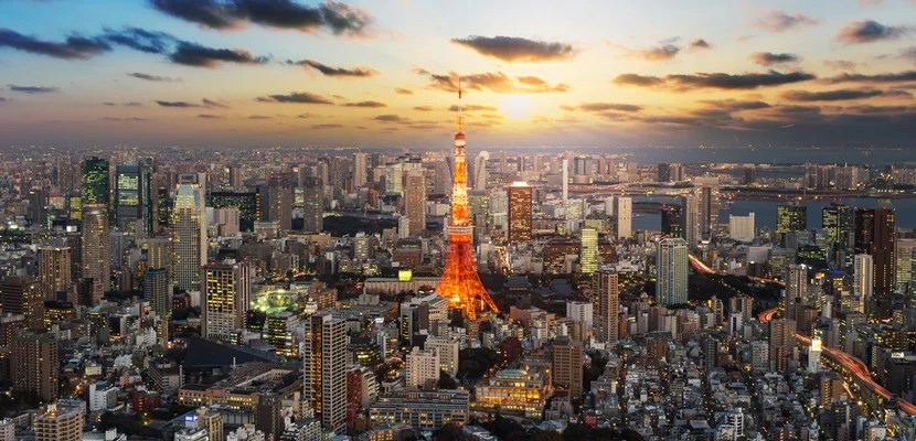 Amazing Deal Alert Los Angeles To Tokyo For 387 Round Trip
