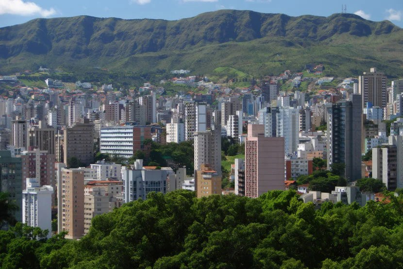 """Downtown Belo Horizonte. Image courtesy of <a href=""""http://www.shutterstock.com/pic-2939617/stock-photo-city.html?src=Sx2_RhBhZMJGTAyiv2UNBA-1-0"""">Shutterstock</a>."""