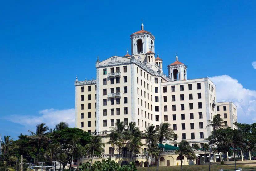 Review: Havana's Iconic Hotel Nacional de Cuba