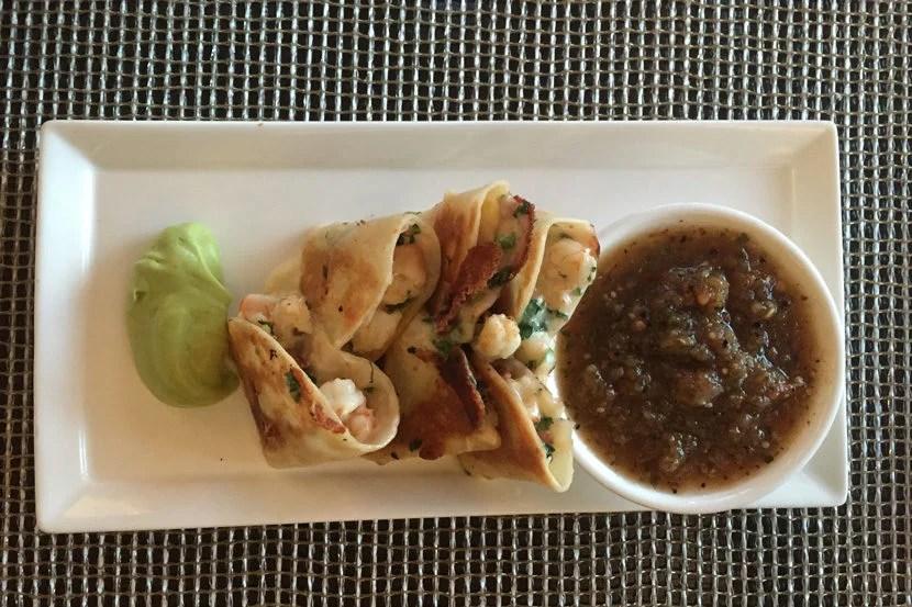 Ritz-Carlton Laguna Niguel lobster dinner