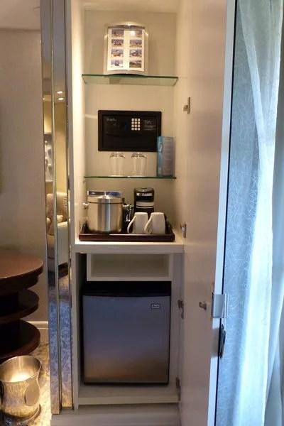 Ritz-Carlton Laguna Niguel Mini-Bar