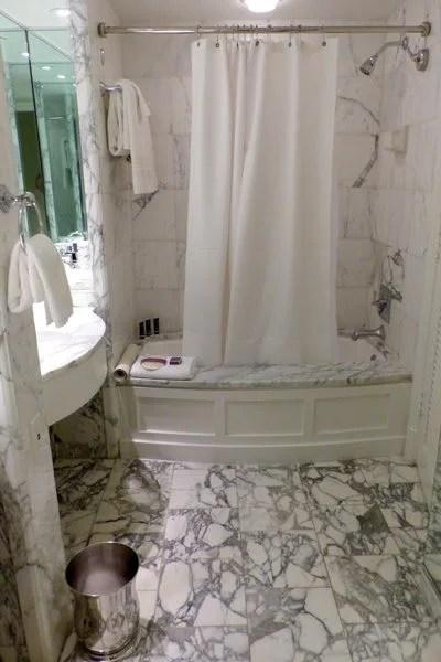 Ritz-Carlton Laguna Niguel Bathroom