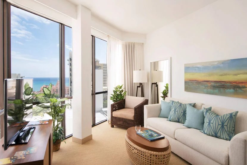 """Image courtesy of the Hyatt Centric Waikiki's <a href=""""https://www.facebook.com/HyattCentricWaikikiBeach/"""" target=""""_blank"""">Facebook page</a>."""