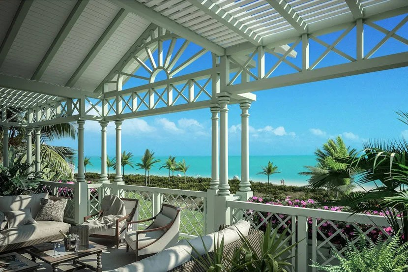"""Image courtesy of The Shore Club's <a href=""""https://www.facebook.com/ShoreClubTC/"""" target=""""_blank"""">Facebook page</a>."""