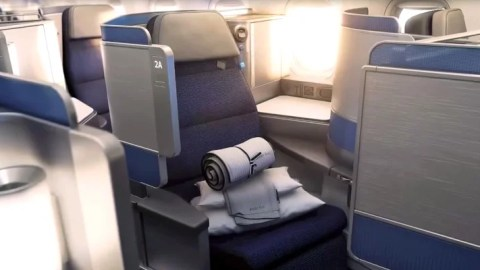 Questions and Answers About United Polaris Business Class 5895ef4869b5a