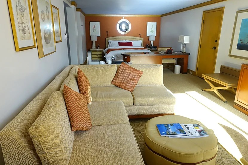 We hope Suite Night Awards are here to stay. (Pictured: a Junior Suite at the St. Regis Princeville.)