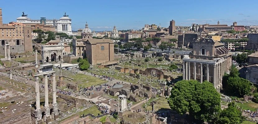 10 Things No One Tells You About... Rome