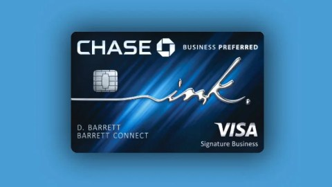 Earn 80k points with the ink business preferred card news reheart Image collections