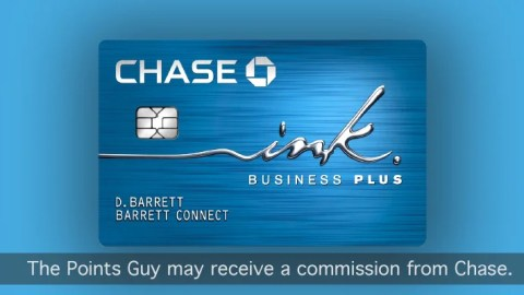 4 Reasons To Get The Chase Ink Plus Card Now