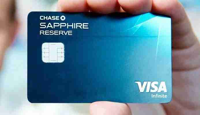 You only have a few more days to sign-up for the Chase Sapphire Reserve with a 100,000 point sign-up bonus.
