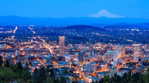 10 Things No One Tells You About    Portland, Oregon