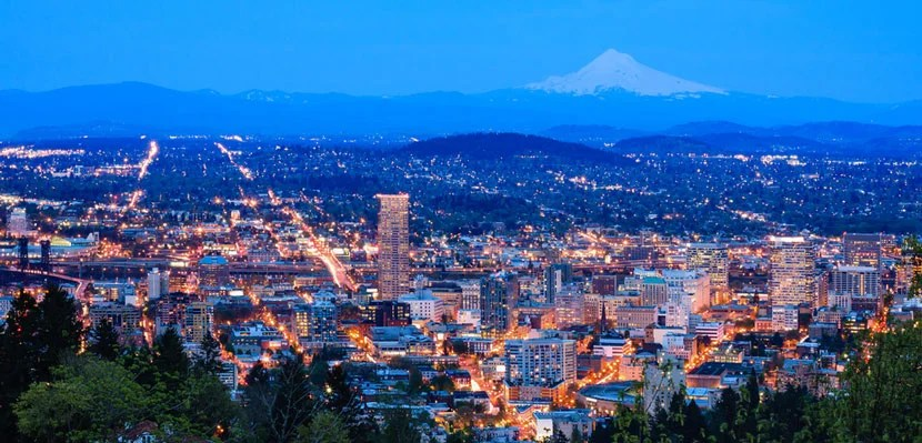 10 Things No One Tells You About... Portland, Oregon