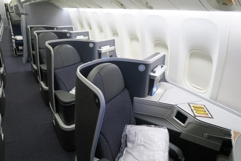 Fly Aa S Best Business Class Seats Domestically From May Jun