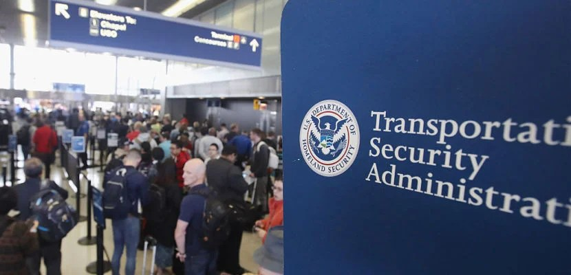 How Would a Government Shutdown Affect Travel?
