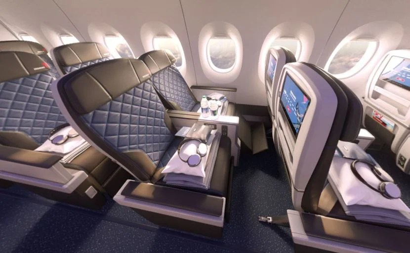 Additional Routes Available For Delta S New A350 Aircraft