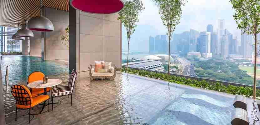Image courtesy of Marriott.
