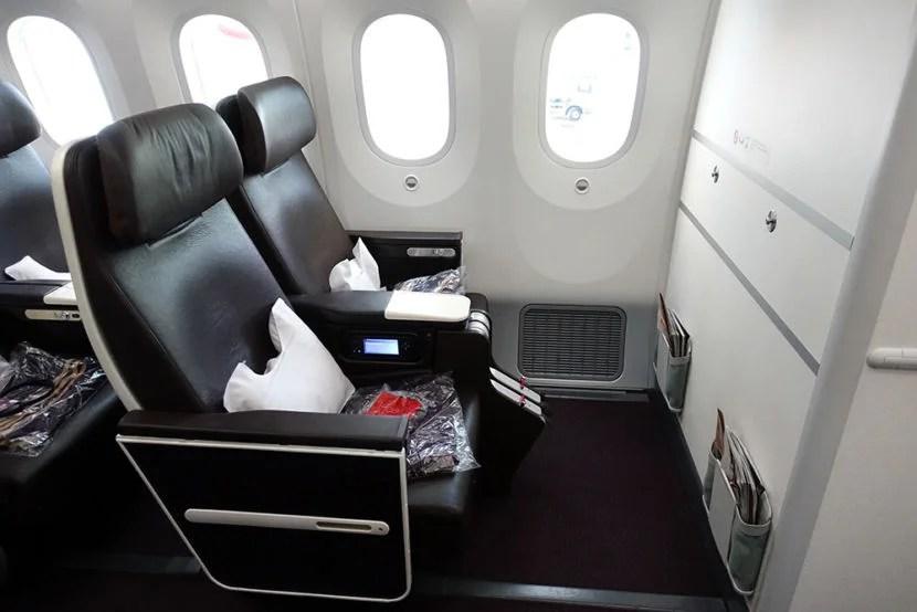 Use Skymiles To Book Virgin Atlantic Premium Economy