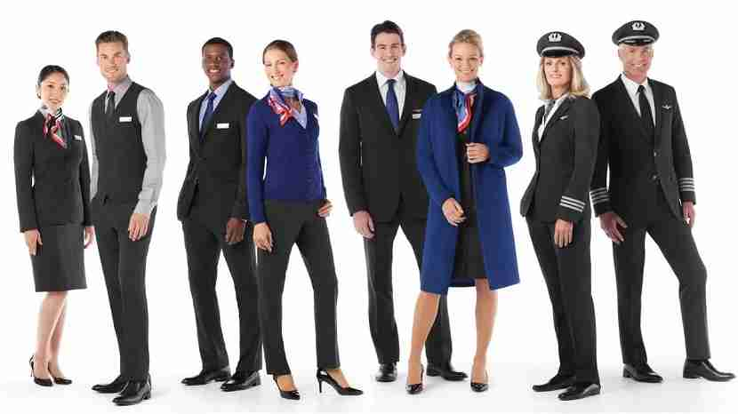 American Airlines has reportedly tested the new uniforms and hasn