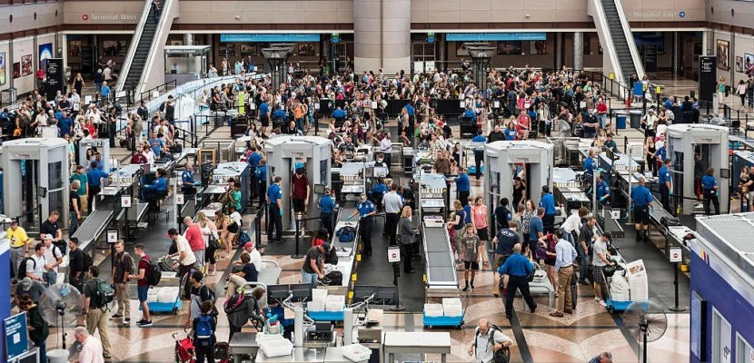 TSA Body Scanners Disproportionately Target Women of Color, Report Says