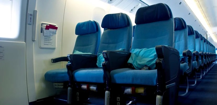 The Exit Row Seat No One Wanted Reader Mistake Story