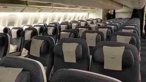 Review: British Airways (747-400) First Class from London to Chicago