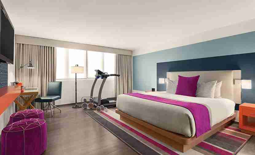 Image courtesy of TRYP by Wyndham Isla Verde.