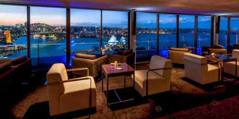 The InterContinental Sydney is one of the five hotels jumping up to 60,000 points per night. Image courtesy of the hotel.