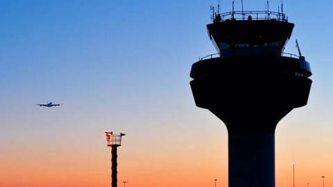 Report Suggests Faa Not Ready For Air Traffic Control Outages