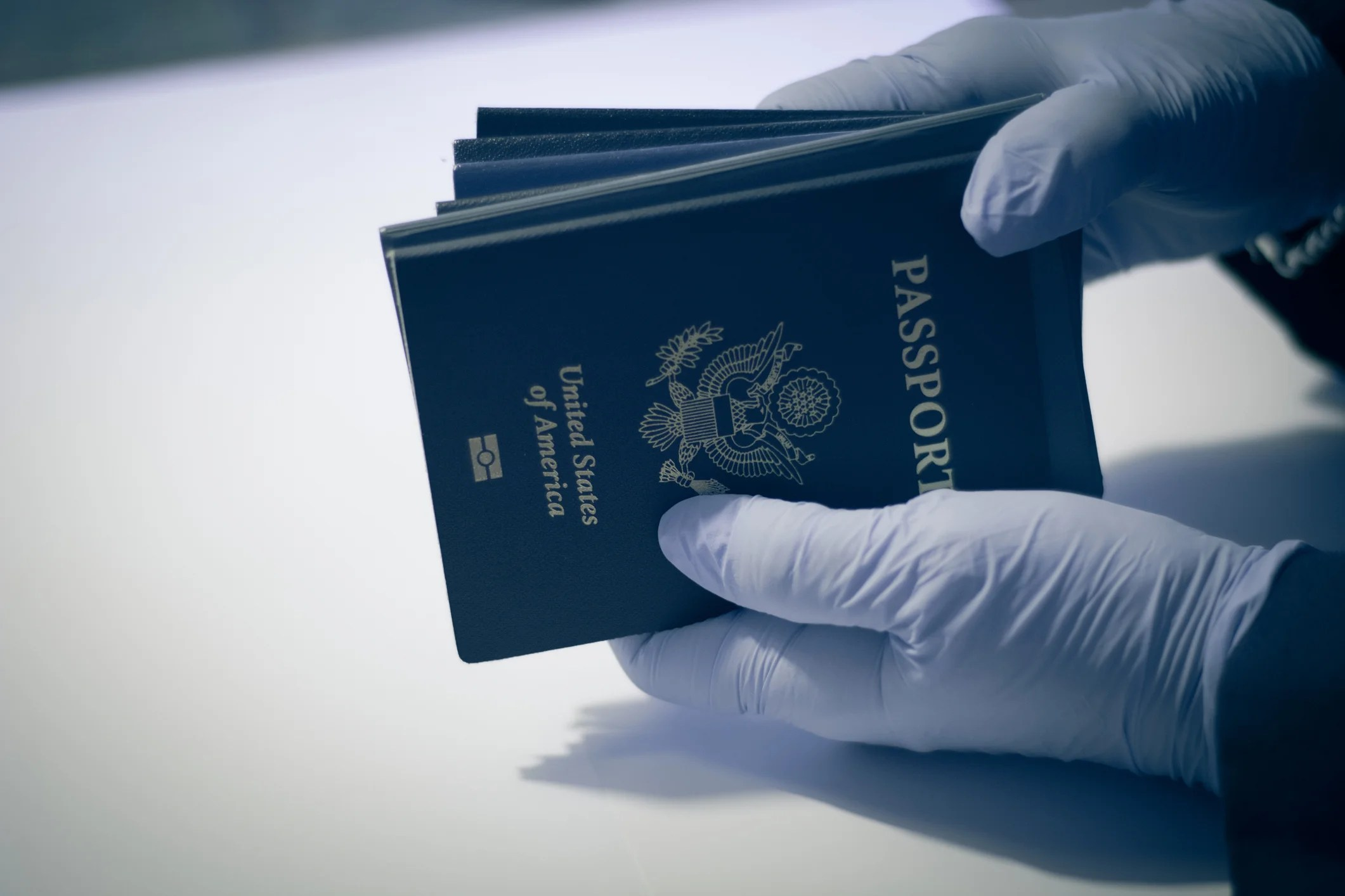 IRS Now Blocking Hundreds of Thousands of Americans From Getting Passports