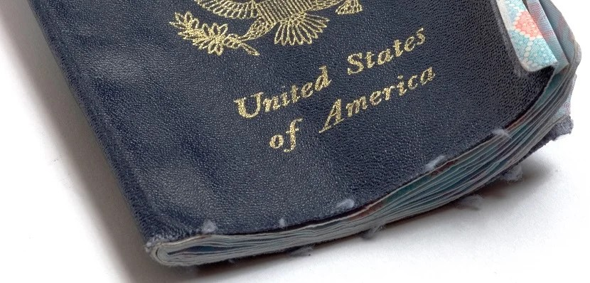 Can We Travel With Damaged Passport