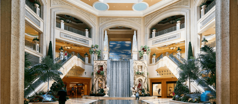 At $39/night, the Palazzo is in a tie for the most expensive resort fee in Vegas.