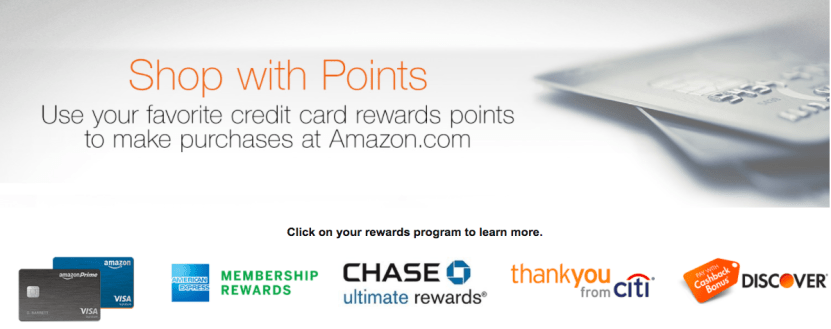 Why You Shouldn't Activate Shop With Points at Amazon