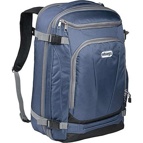 687fad39350b 3 Carry-On Travel Backpacks Under  150