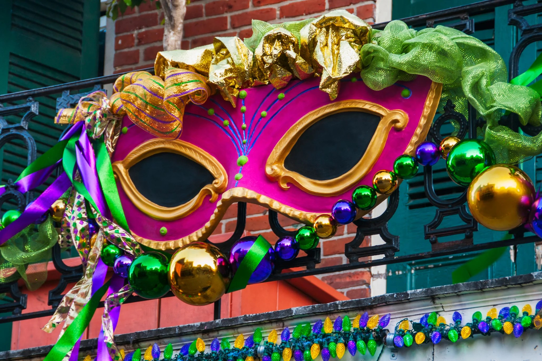 19 Things You Should Know Before Your First Mardi Gras Trip