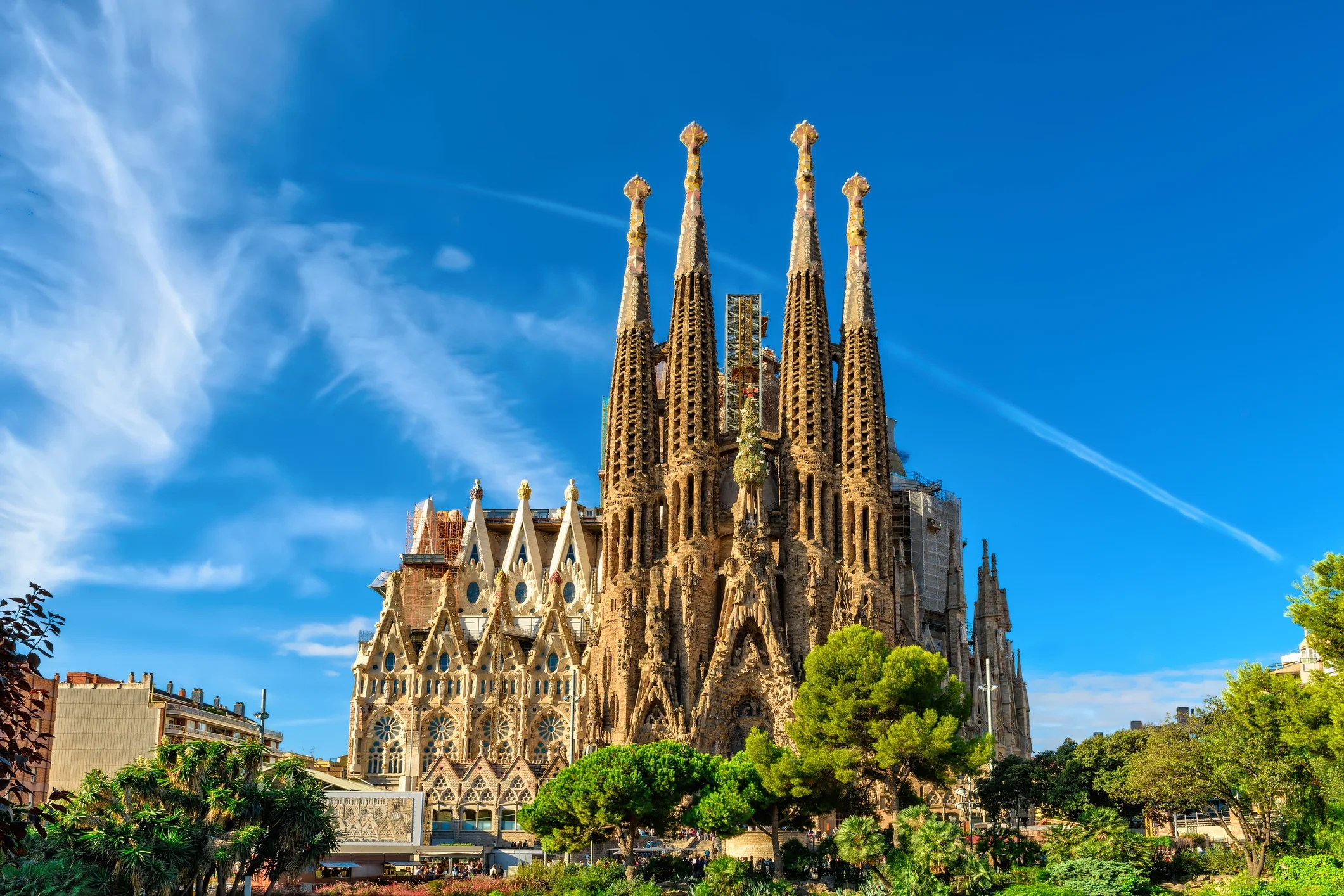 Deal Alert: Widespread Flight Sale to Spain & France From $225 Round-Trip
