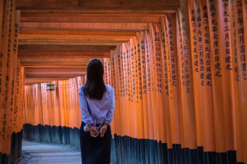 9 Things No One Tells You About… Kyoto