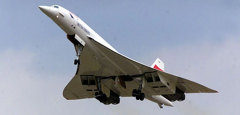 The Fastest Commercial Passenger Jets in the Sky - The Points Guy
