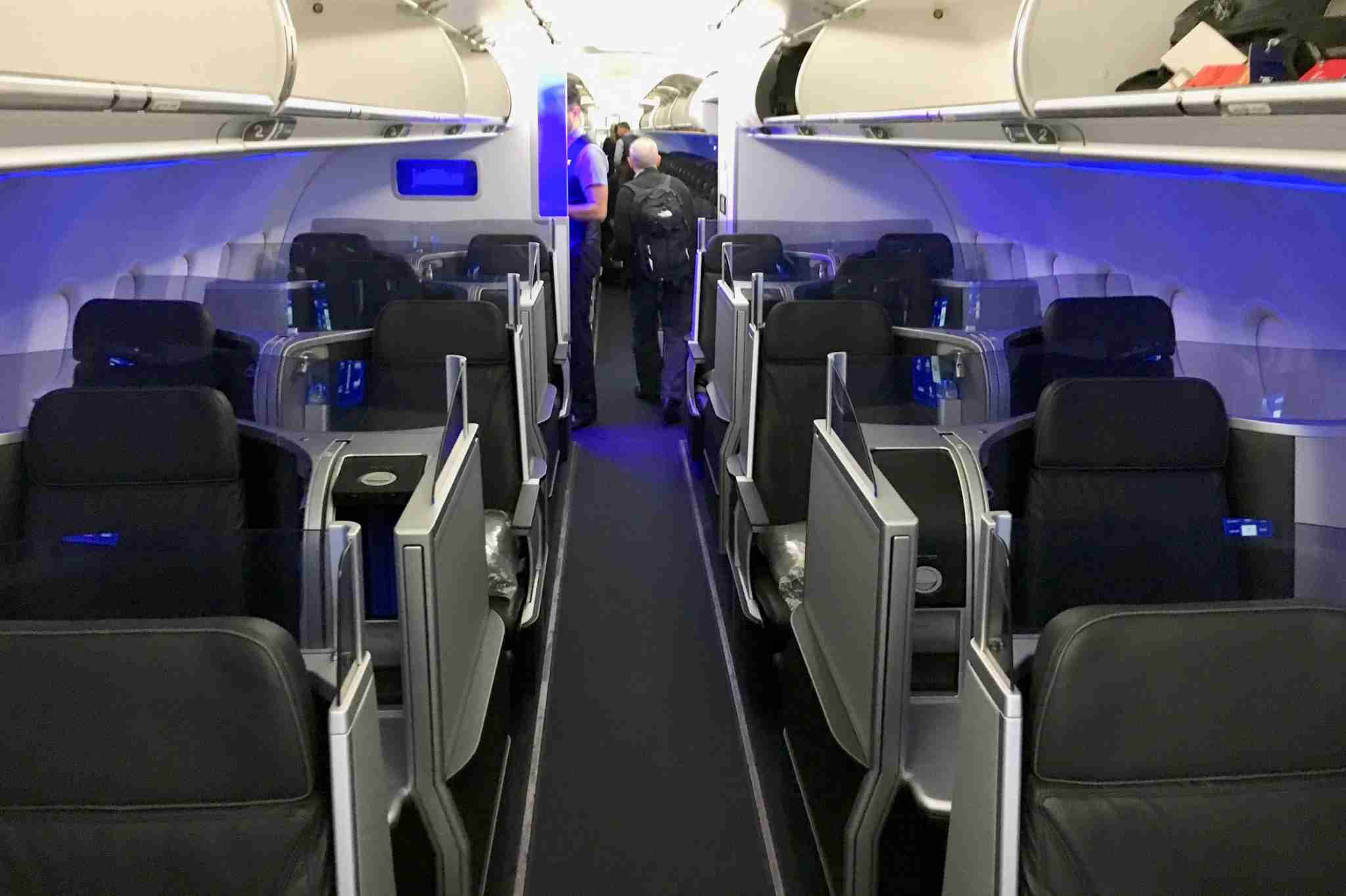 Best Airline Credit Card Inflight Food Wi-Fi Discounts