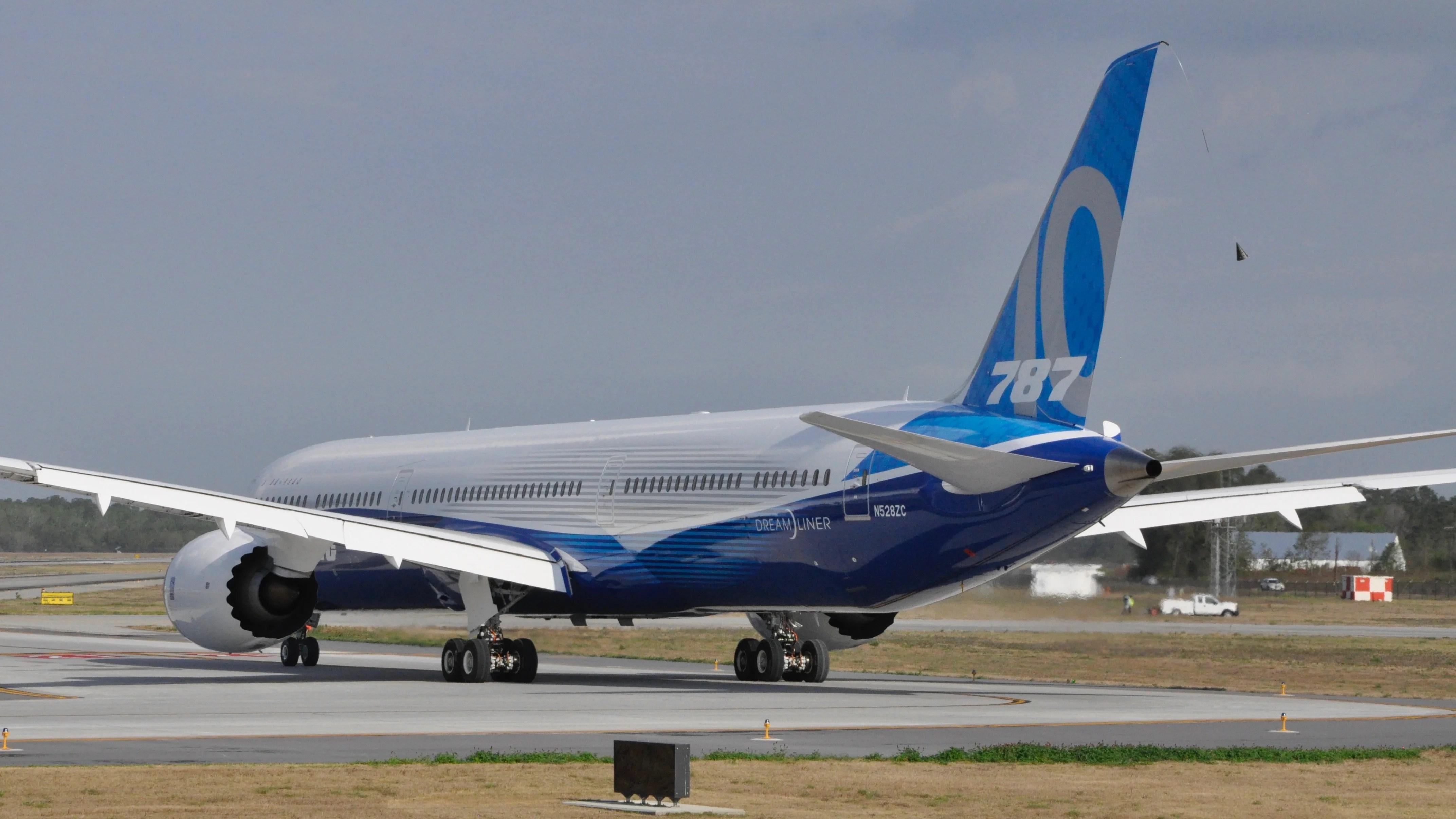 Boeing Case Study   Boeing   Airbus