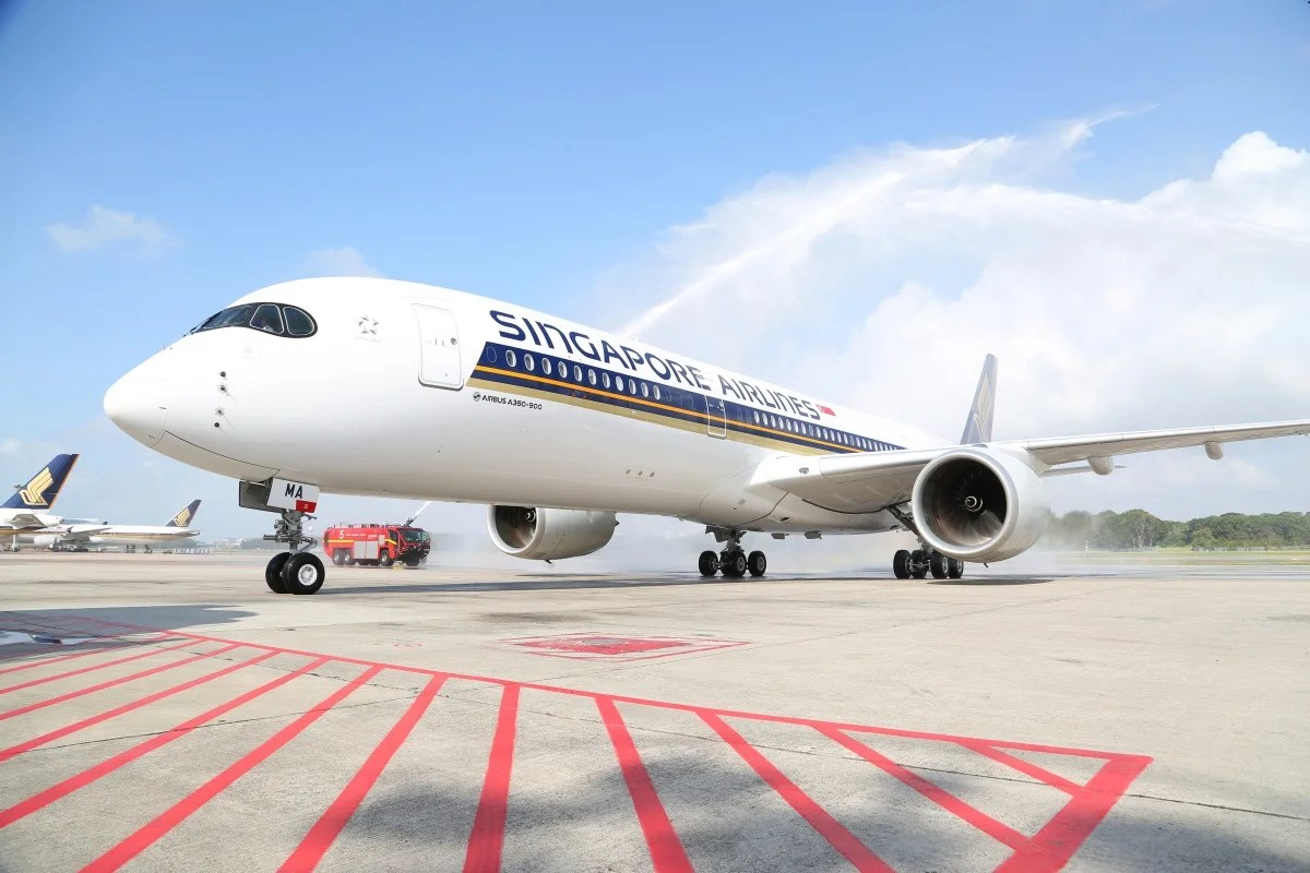 Singapore Airlines to Enable Blockchain-Based Redemptions With Retailers – Should You Care?