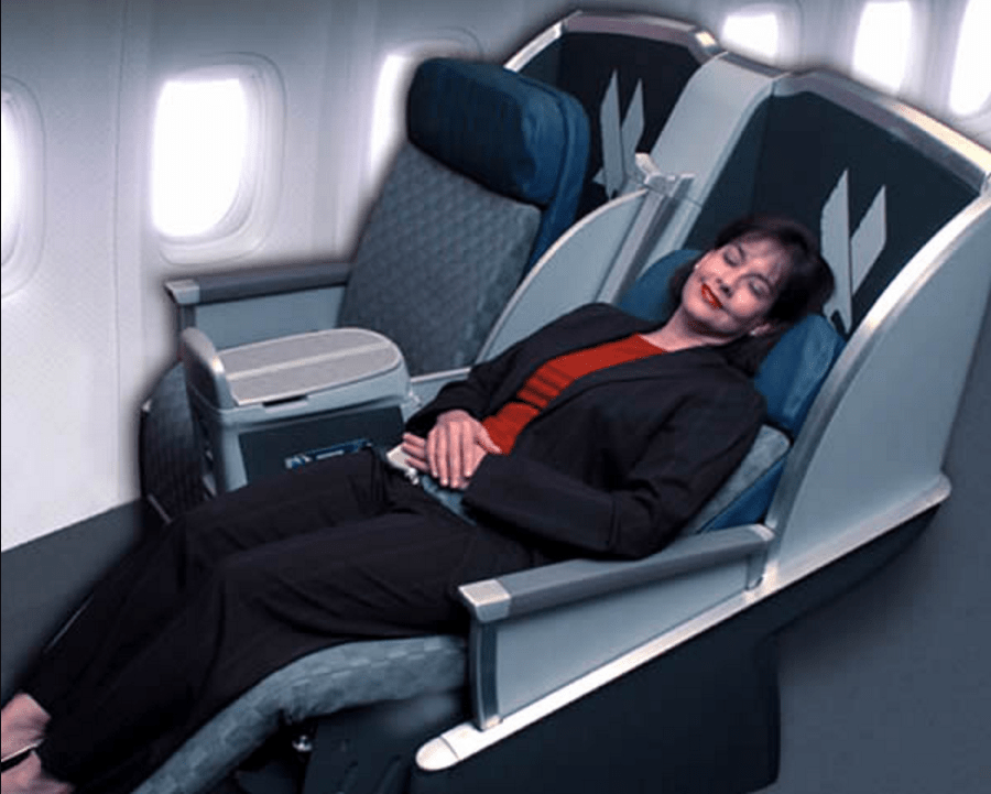 Here S How To Avoid American Airlines Oldest Planes