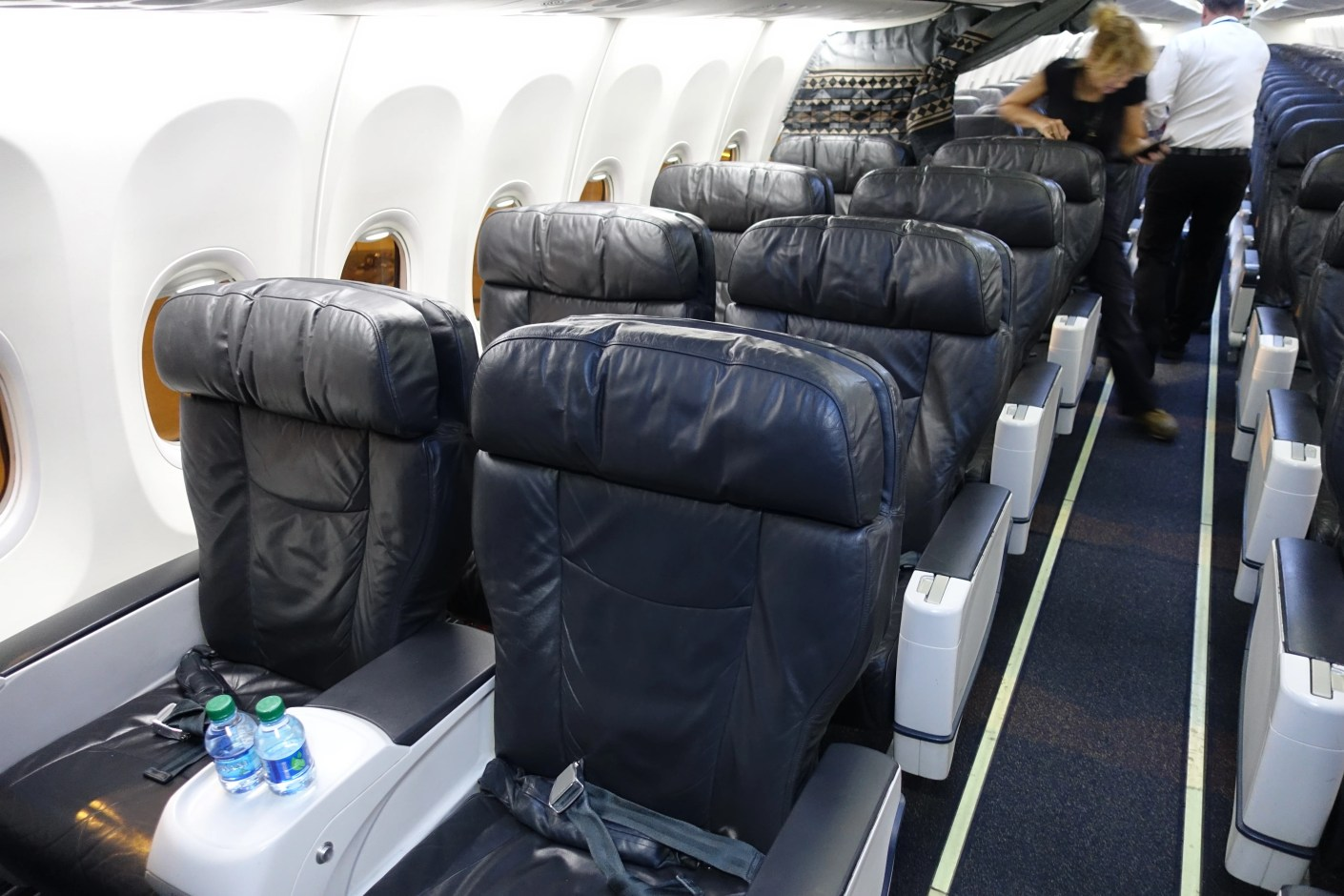 Flight Review Alaska Airlines 737 900 Economy Jfk To Sea