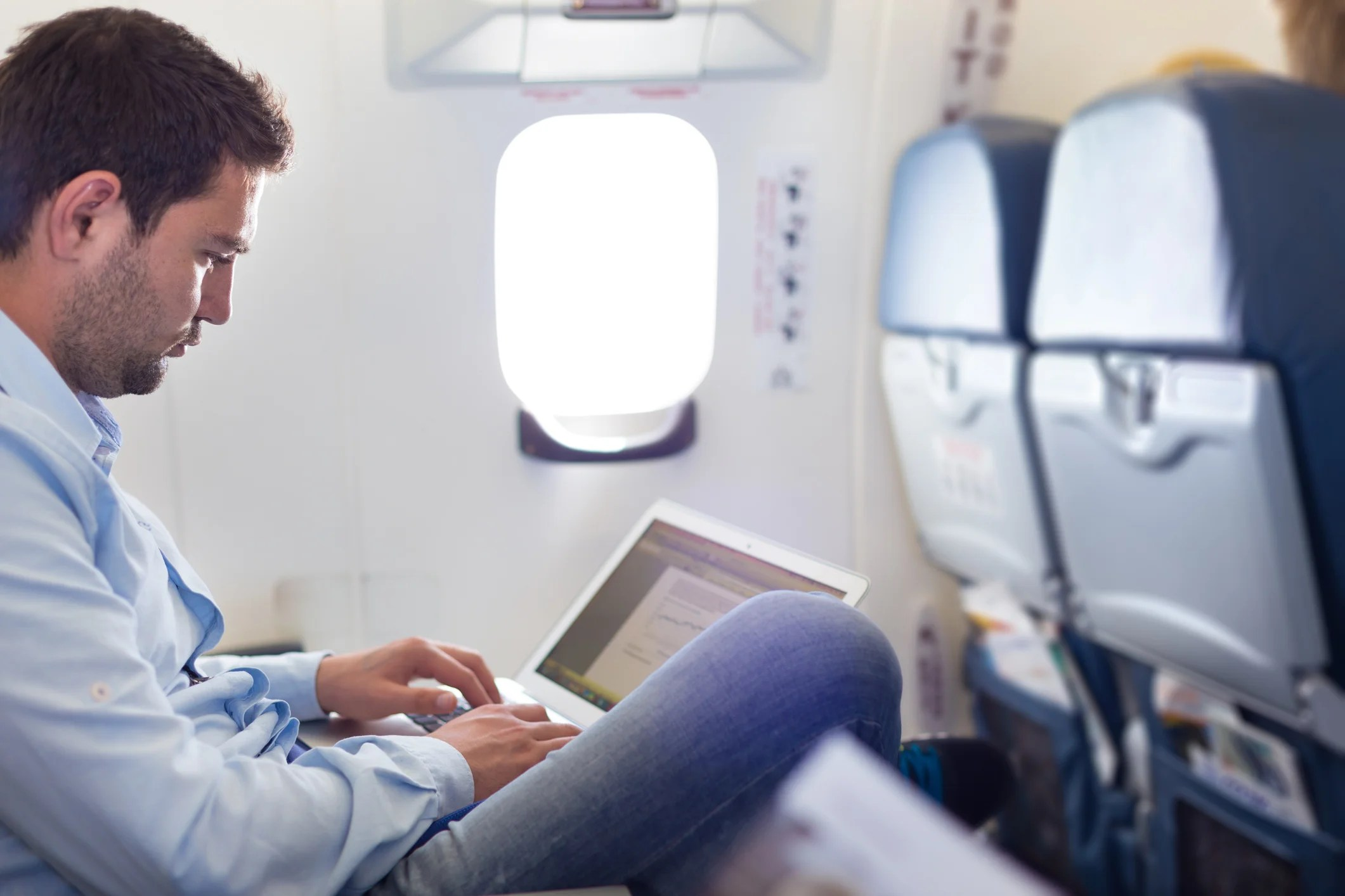 What ViaSat 2 Means for the Future of In-Flight Wi-Fi