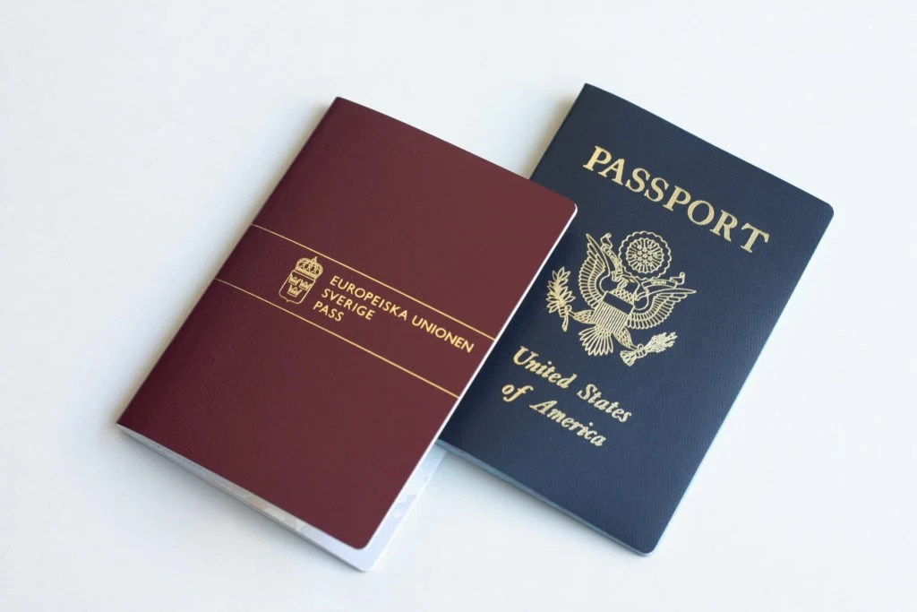 A complete guide to the six month passport validity rule european countries like sweden often follow the 33 rule image by matsf ccuart Images
