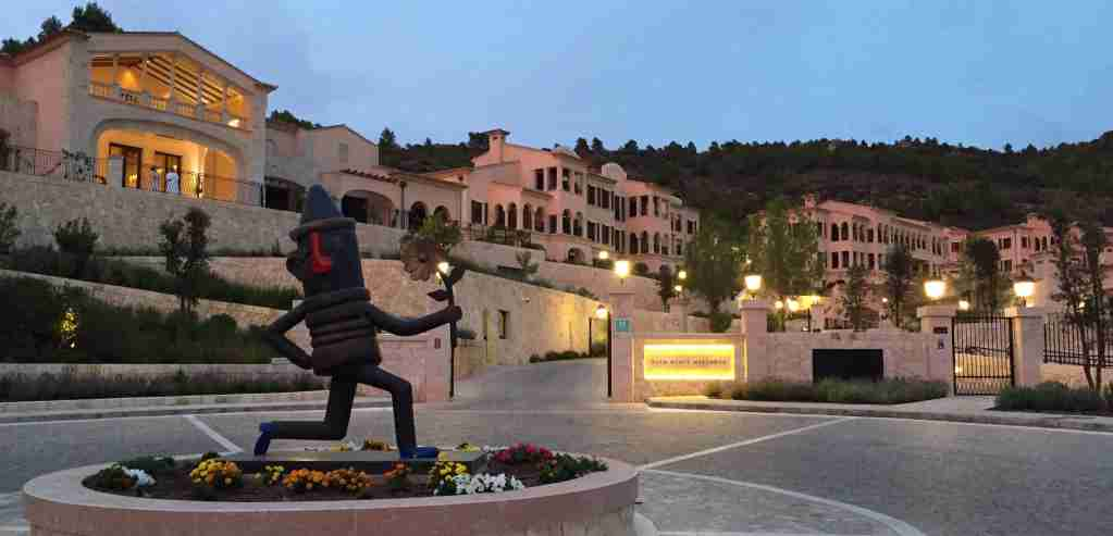 Park Hyatt Mallorca featured