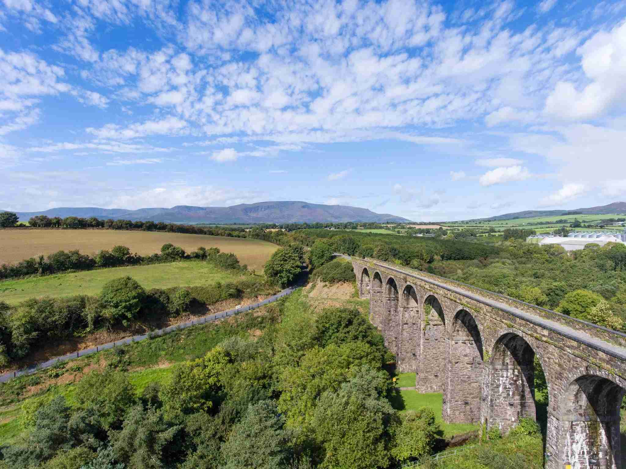 Image courtesy of the Waterford Greenway